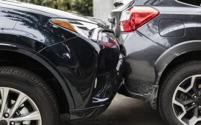 5 Mistakes to Avoid after a car Accident