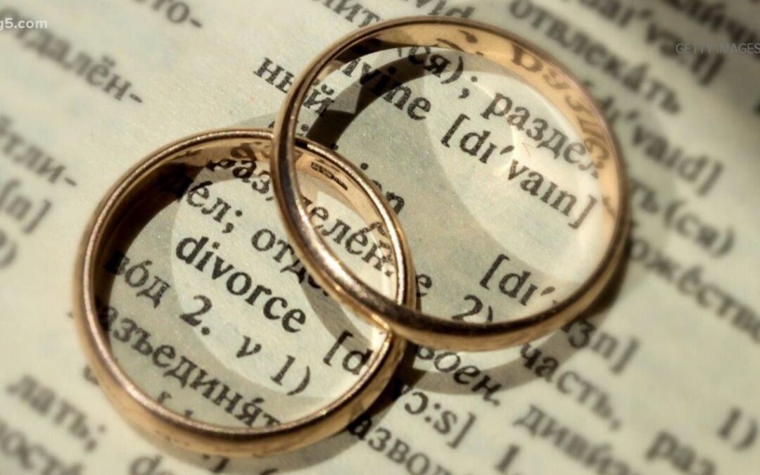 Pandemic Pitfalls Complicate Divorce