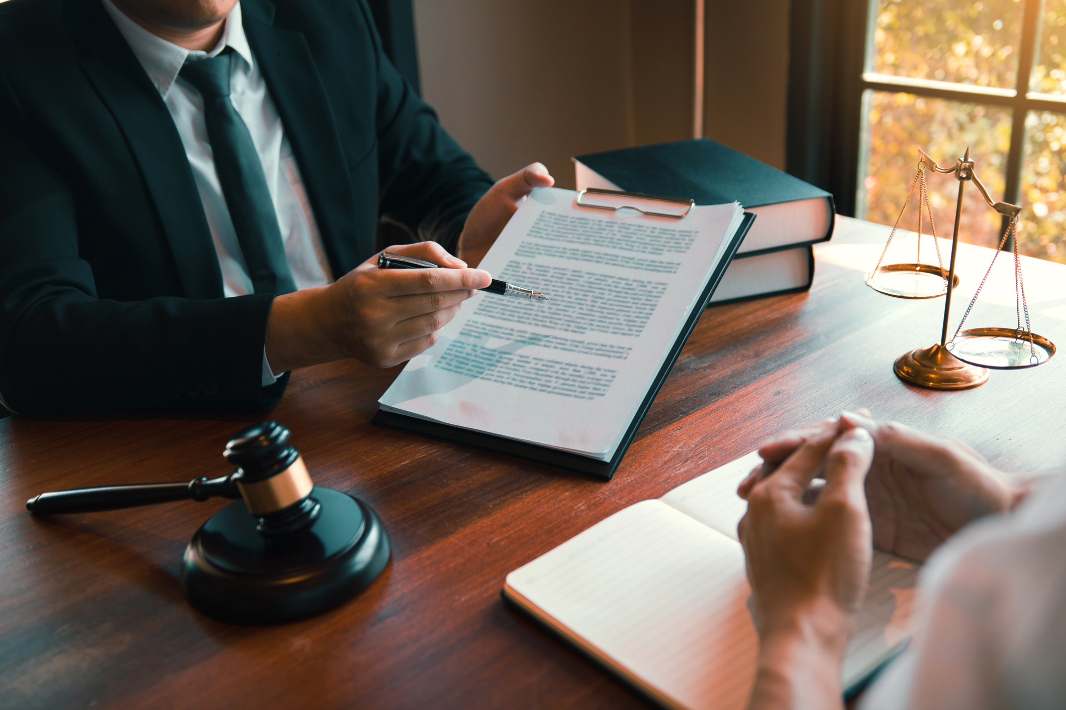 Divorce for Business Owners